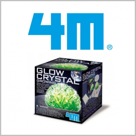4M Educational Toys and Science Kits