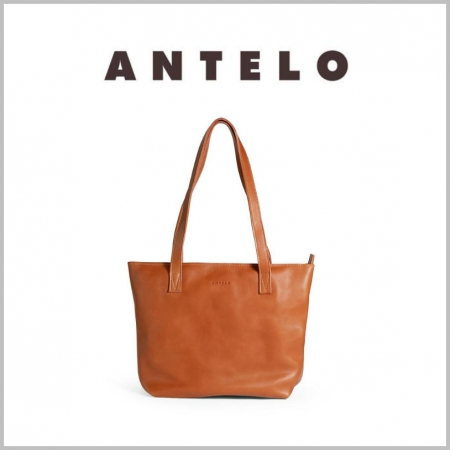 Antelo Leather Bags