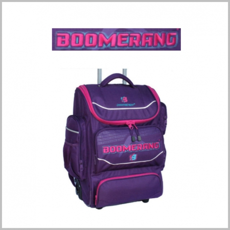 Boomerang School Bags