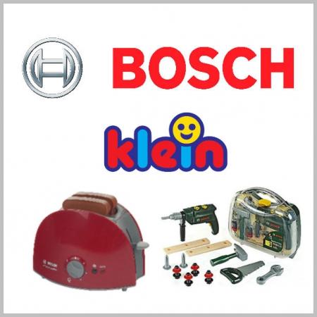 Bosch Toys Klein