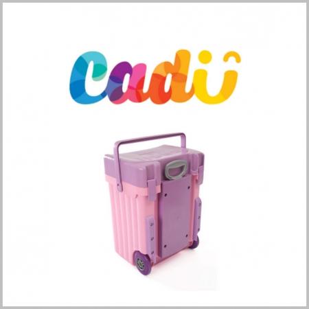 Cadii School Bags
