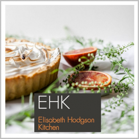 Elisabeth Hodgson Kitchen