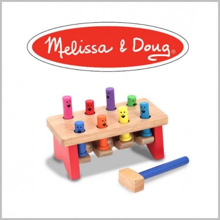 Melissa and Doug Educational Toys