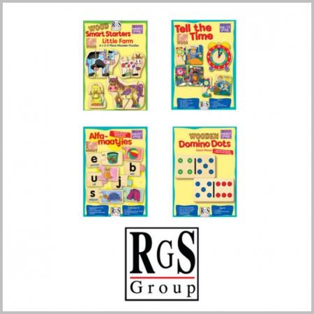 RGS Educational Toys