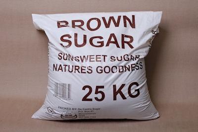 Brown Sugar(25kg)