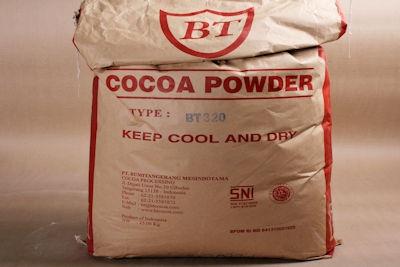 Buddy Cocoa Powder (25 kg)