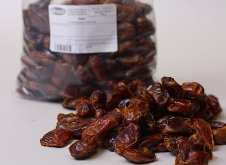 Dried Dates (1 kg)