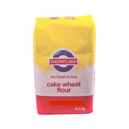 Snowflake Cake Flour (12,5kg)