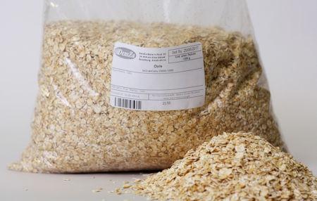 Oats (1 kg)