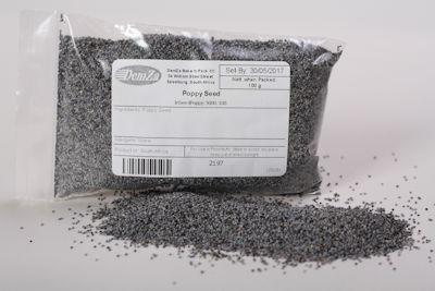 Poppy Seed (100 g)