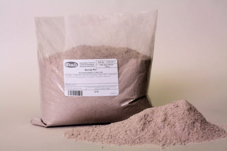 Chocolate Sponge Cake Mix  (1 kg)