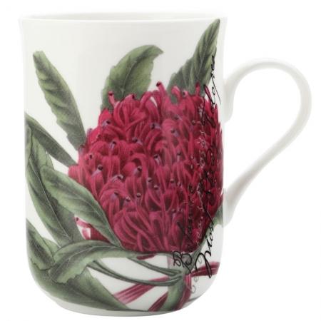 Maxwell & Williams Telopia Coffee Mug 300ml (1)