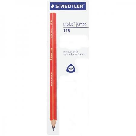 Staedtler Pencil Jumbo HB