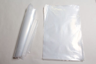 20x30x50 Thick Plastic Bag (250) | DemZa