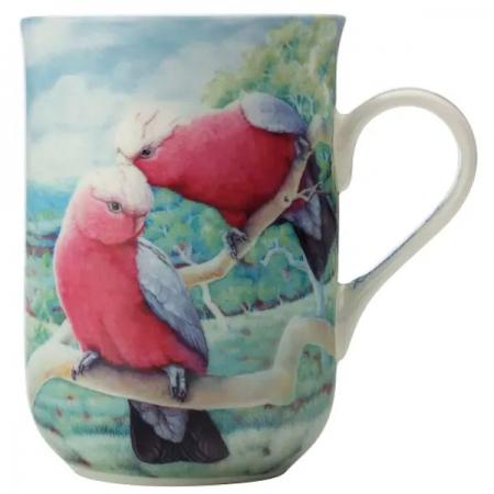 Maxwell&Williams Birds Mugs Galah 300ml