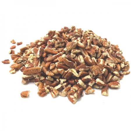 Pecan Nuts Pieces (1kg)