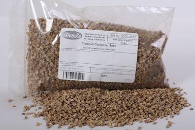 Crushed Coriander (100 g)