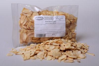 Garlic Flakes (100 g)