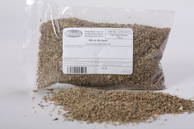 Whole Aniseed (100 g)