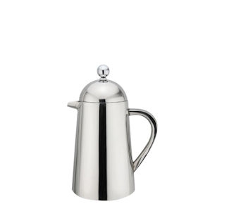 Thermique Coffee Maker Double Wall S/Steel 6Cup