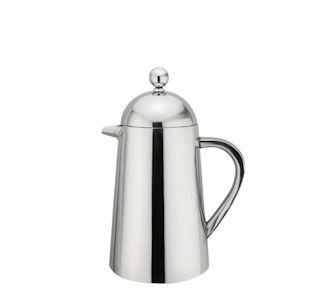 Thermique Coffee Maker Double Wall S/Steel 8Cup