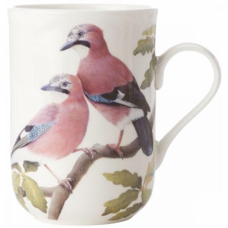 Maxwell&Williams Birds Jays Mugs 300ml