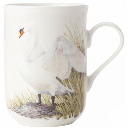 Maxwell&Williams Birds Swans Mugs 300ml