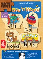 RGS Puzzle Bou 'n Woord