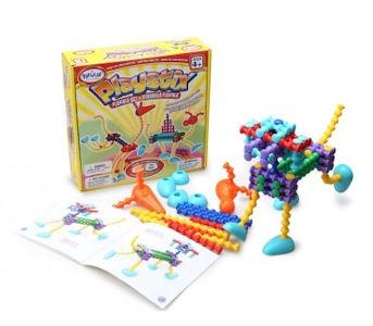 Playstix Flexible Set (68 pcs)