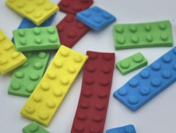 Building Blocks Icing
