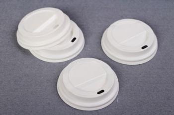 8 Oz Paper Cup Lid (1000)