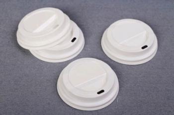 8 Oz Paper Cup Lid (25)