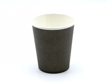 Black Paper Cup (10)