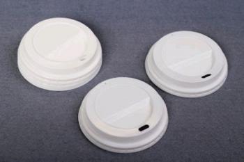 12 Oz Paper Cup Lid (100)