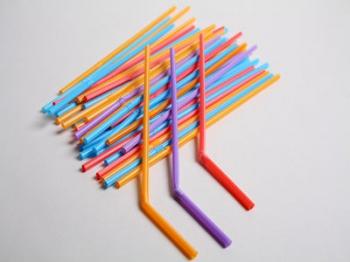 Drinking Straws (40)