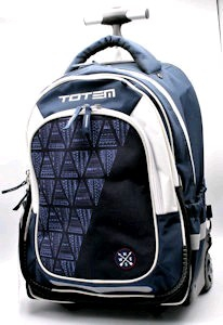 Totem School Bags Large Trolley North West