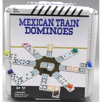 Mexican Train Dominoe Game