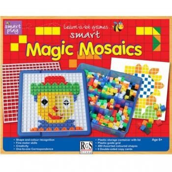 Viga RGS Magic Mosaic