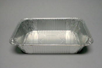4011 Roasting Pan Foil Container (100)