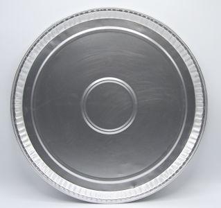 CW017 Rnd Foil Platter (50)