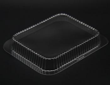 4173 Plastic  Lid (100)