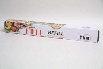 350mmx25m Heavy Foil Refill