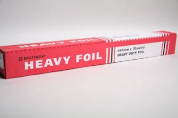 440mmx70m Heavy Foil
