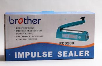 200 mm Sealer