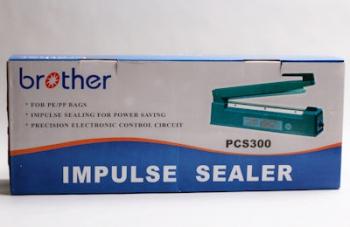 300 mm Sealer