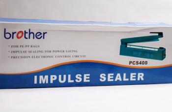 400 mm Sealer