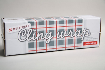 300 mm x 300 m Cling Wrap