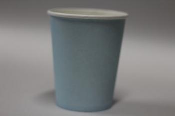 Light Blue Paper Cups (10)