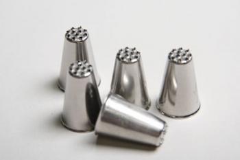 No 133 Steel Nozzle (5)