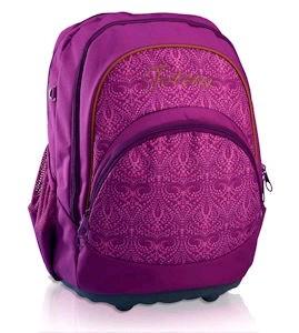 Totem Orthopedic Bags Large Style Indi Plum